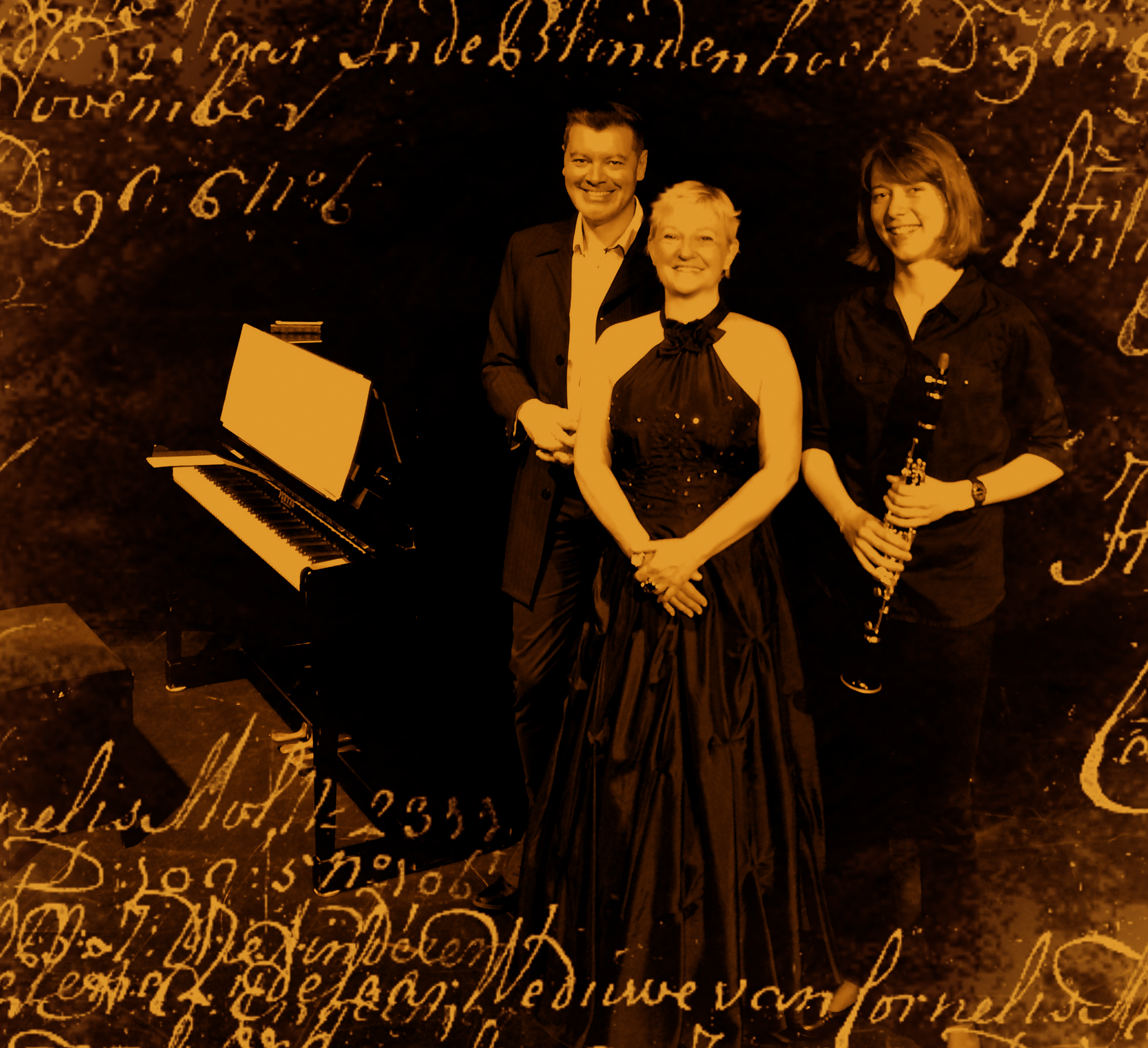 Trio : Fabien-Sylvie-Armelle Mai2016
