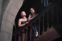Sylvie et Audrey
