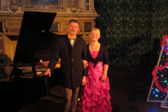 Fabien et Sylvie