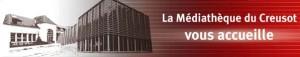 LogoMediathequeLeCreusot