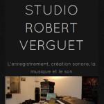 Studio Robert Verguet - Studio d'enregistrement à Dijon Du classique au jazz, de la voix, de la musique,l'univers du son. En cabine de prise de son, ou en studio mobile.